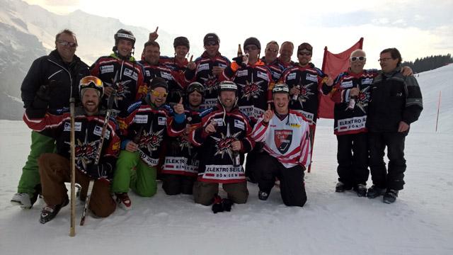 Vereinsskirennen 2015