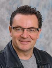 Werner Gertsch
