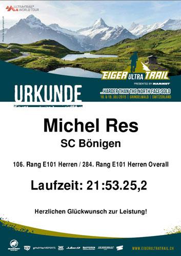 Michel  Res