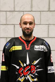 Robin Feuz, Schiedsrichter SC Bönigen