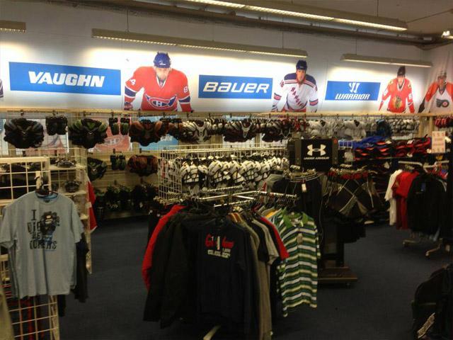 Ochsner Pro Shop Thun